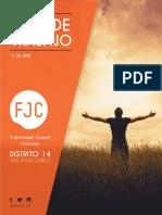FJC Plan de Trabajo DTO14