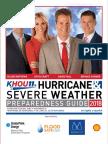 2018 Hurricane Guide