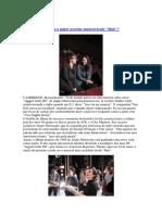 Alanis Morissette Fez o Maior Acordar Musical Desde Hair