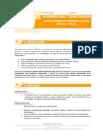 GES007 Calidad de Servicio Al Cliente Interno y Externo