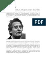 Octavio Paz, gabriela miztral, nezahualcoyotl, amado nervo y sorjuana ines de la Cruz y 2 poemas cortos $55.00