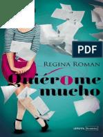 Quierome mucho - Regina Roman.pdf