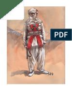 Berbero Libico Seconda Guerra Mondiale