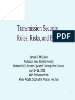 Transmission Security