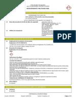 DESENGRASANTE MULTIUSOS V201