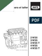Motor Hatz