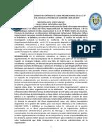 Articulo de Lopez Mosquera