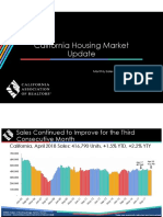 2018-04 Monthly Housing Market Outlook