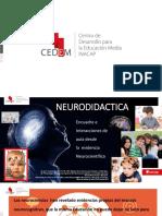 Presentación Neurociencia