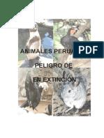 76408500-Animales-peruanos-en-peligro-de-extincion.doc
