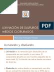 Lix Sulfuros Dra. Lilian Velásquez