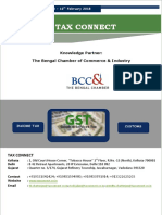 Issue Tax Connect