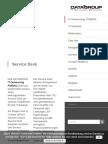 Service Desk - Datagroup