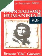Che Guevara - O Socialismo Humanista