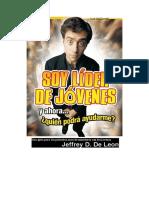110190941 Capitulo 1 Soy Lider de Jovenes y Ahora Quien Podra Ayudarme Jeffrey de Leon DERED