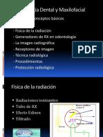 Radiologia Dental y Maxilofacial