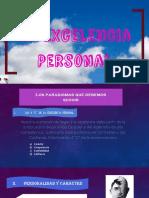 Desarollo Personal Oficial
