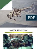 Inst.motot Tb3