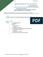 U2 Clase3y4 La Ley de Epys