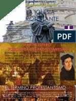 La Iglesia Protestante