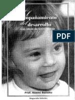 13. El Acompañamiento Del Desarrollo- Las Ideas de Emmi Pikler