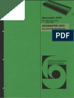 BM4500 Service Eng