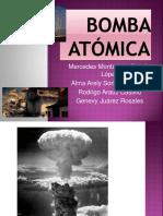 6o. I Bomba Atómica