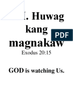 VII.huwag kang magnakaw.docx