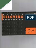 Reseña Poesía Eslovena Actual