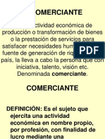 Deapositivas de Derecho Mercantil-01- 2011