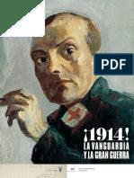 vanguardia y querra-1914.pdf