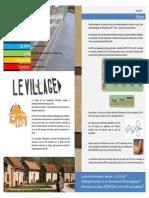 Le Village - Cavaillon