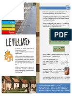 Le Village - Cavaillon