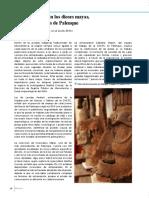 Noticias. Comunicacion Con Dioses Mayas