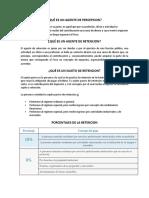 QUÉ ES UN AGENTE DE PERCEPCION.docx