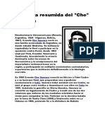 Biografía Resumida Del