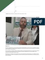 16/05/2018 CONDEFA se acerca a Sylvana Beltrones