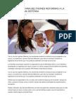 16/05/2018 Propone Sylvana Beltrones reformas a la ley de legítima defensa