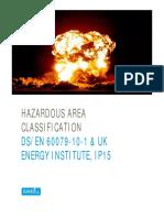 4 Areal klassificering i olie gas petroleums industrien med DS EN 60079 10 1 baseret på IP 15.pdf