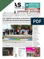 Mijas Semanal nº788 Del 18 al 24 de mayo de 2018