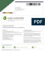 Cl 9634516369