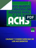 Curso CPHS