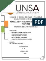 Proyecto Nieto