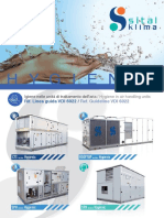 Hygienic project VDI 6022 ITA+ENG