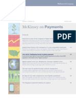 Mckinsey Trailblazing Trends in Global Payments_2015