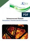 Intumescent Paint Brochure