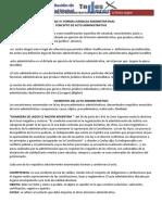 Administrativo Con Biglieri 2do Parcial_unlocked