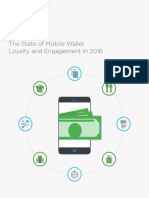 Points State of Mobile Wallet Loyalty2016