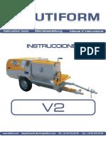 V2 UTIFROM