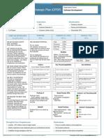 Sample OPSP Software